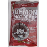 ПЕЛЕТИ STARBAITS HOT DEMON 6 мм