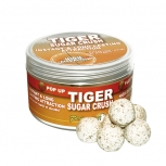 Pop up TIGER SUGAR