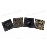 KORDA LEAD CLIPS ACTION PACK