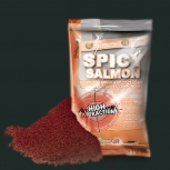 Method Mix Spicy Salmon