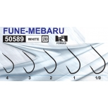 Куки Owner Fune-Mebaru White