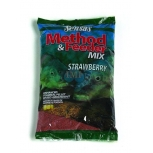 Захранка Sensas Method Feeder Mix - Strawberry