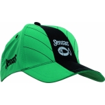 Шапка Sensas Microfibre Green/Black