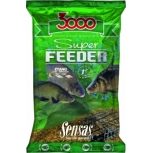 ЗАХРАНКА SENSAS SUPER FEEDER ETANG