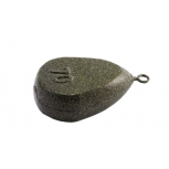 Flat swivel pear