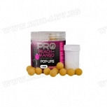 ПЛУВАЩИ ТОПЧЕТА STARBAITS PEACH AND MANGO PROBIOTIC POP UPS