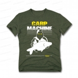 Тениска Starbaits Carp Machine