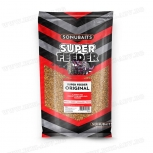 Sonu Super Feeder Original Groundbait