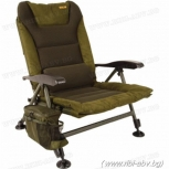 ШАРАНДЖИЙСКИ СТОЛ SOLAR SP C TECH RECLINER CHAIR HIGH