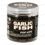 Плуващи топчета Starbaits Performance Concept Garlic Fish Pop Up