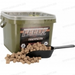 Пелети Starbaits Feedz Tigernut 2кг