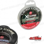 StarBaits XCORE Lead Core Camo Green лидкор за монтажи