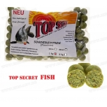 Протеинови топчета Top Secret Fish риба 16мм