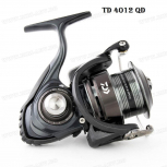 Макара за фидер Team Daiwa Feeder 4012 Quick Drag