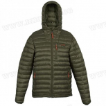 Леко термо яке с качулка TF GEAR THERMOTEX PRO PUFFA JACKET