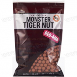Dynamite Baits протеинови топчета Monster Tigernut Red-Amo