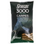Захранка Sensas Carp Extra Gross 3000