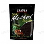 Пелети TRAPER Method Feeder 2мм