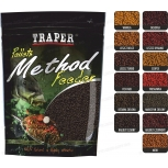 Пелети TRAPER Method Feeder 4мм
