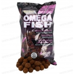 Протеинови Топчета Starbaits Omega Fish