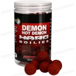 Протеинови топчета StarBaits Hot Demon Hard Boilies 200 грама