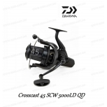 DAIWA Crosscast 45 SCW 5000 Long Distance Quick Drag