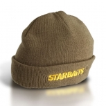 Топла зимна шапка на Star Baits Kaki Hat