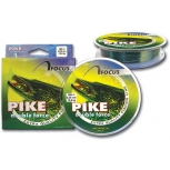 Pike Double Force