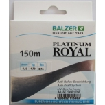 Влакно Platinum Royal 150m Balzer