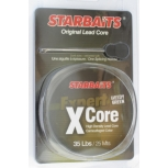 Lead Core на Star Baits X-core