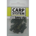 CSSC-Safety clips