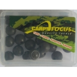 Гумени перли Soft Beads Carp Focus